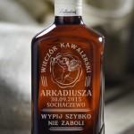 Zdjęcie produktu Kawalerski Anioł - grawerowana whisky Ballantine's na wieczór kawalerski