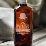 Zdjęcie produktu Najlepszy Dziadek - grawerowana whisky Ballantine's