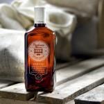 Zdjęcie produktu Pępkowa Mocna - grawerowana whisky Ballantine's z okazji narodzin dziecka