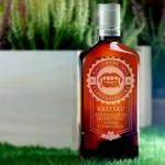 Zdjęcie produktu Wampir - grawerowana whisky Ballantine's na Halloween
