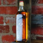 Zdjęcie produktu Cukierek Albo Psikus - grawerowana whisky Johnnie Walker na Halloween