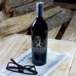 Zdjęcie produktu Dziadek- Człowiek Legenda - wino czerwone