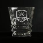 Zdjęcie produktu Create - grawerowana szklanka do whisky
