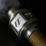 Zdjęcie produktu Berło Rektora na drewnianym trzonku
