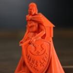 Zdjęcie produktu Silesia - statuetka mosiężna