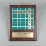 Zdjęcie produktu Dyplom Urodzinowy Krzyżówka
