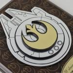 Zdjęcie produktu Falcon - dyplom urodzinowy