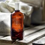 Zdjęcie produktu Laurka dla Dziadka - grawerowana whisky Ballantine's