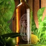 Zdjęcie produktu Dębowa Beczka - Starka Brown Spirit urodzinowa z personalizacją