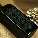 Zdjęcie produktu Znakomity Rocznik - ziołowy likier Jägermeister na urodziny