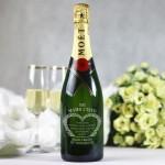 Zdjęcie produktu Od Serca - grawerowany szampan Moët & Chandon z personalizacją