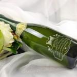 Zdjęcie produktu Droga Świadkowa - grawerowane wino musujące Nitus Cava z personalizacją