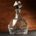 Zdjęcie produktu Cristal - grawerowana karafka z personalizacją