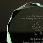Zdjęcie produktu Angel - grawerowana pamiątka I Komunii Świętej z personalizacją