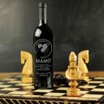 Zdjęcie produktu Just Love - grawerowane wino z personalizacją na dowolną okazję