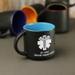 Zdjęcie produktu Kubek Lekarza - grawerowany kubek z personalizacją