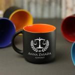 Zdjęcie produktu Kubek Prawnika - grawerowany kubek z personalizacją
