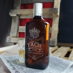 Zdjęcie produktu Kochany tata - whisky Ballantine's grawerowana na Dzień Ojca