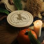 Zdjęcie produktu Sabat - grawerowana deska z personalizacją