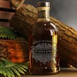 Zdjęcie produktu Szkockie Urodziny - grawerowana whisky z personalizacjąna urodziny