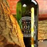 Zdjęcie produktu Kierownik Emeryt - grawerowana whisky Ardbeg TEN z personalizacją