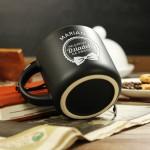 Zdjęcie produktu Najlepszy Dziadek na Świecie - kubek grawerowany z personalizacją