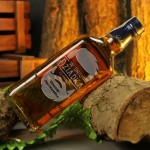Zdjęcie produktu Ballantine's Dziadka - grawerowana whisky z okazji Dnia Dziadka