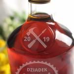 Zdjęcie produktu Hennessy Bohatera - grawerowany koniak z personalizacją dla dziadka