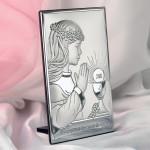 Zdjęcie produktu Personalizowana pamiątka I Komunii Świętej dla dziewczynki
