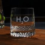 Zdjęcie produktu H2O - grawerowany komplet do wody z personalizacją