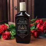 Zdjęcie produktu Personalizowana Whisky Ballantine's w podziękowaniu dla Świadka