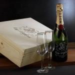 Zdjęcie produktu Sto Lat - personalizowany zestaw na urodziny, ślub bądź rocznicę