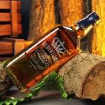 Zdjęcie produktu Z Okazji Urodzin - grawerowana whisky Ballantine's na urodziny
