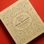 Zdjęcie produktu Boże Narodzenie - personalizowany zestaw z grawerunkiem na Święta