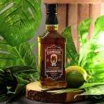 Zdjęcie produktu Gentleman - grawerowana whiskey dla niego