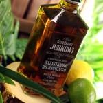 Zdjęcie produktu Dziadkowi - grawerowana whiskey na DzieńDziadka