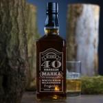 Zdjęcie produktu Bday Jack - Grawerowana whiskey na urodziny