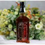 Zdjęcie produktu Anniversary Jack - grawerowana whiskey na rocznicę ślubu