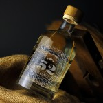 Zdjęcie produktu Dębowa Mocna - grawerowana wódka z personalizacją na urodziny