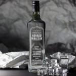Zdjęcie produktu Urodzinowa de Luxe - grawerowana wódka Żołądkowa z personalizacją