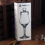 Zdjęcie produktu Klub Gentlemana - grawerowany kieliszek do degustacji whisky