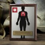 Zdjęcie produktu Personalizowany dyplom w podziękowaniu dla lekarza