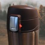 Zdjęcie produktu LoveLas - grawerowany kubek termiczny dla Strażnika Leśnego
