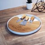 Zdjęcie produktu Mouse - grawerowana deska do serów z personalizacją