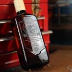 Zdjęcie produktu Majsterkowicz - grawerowana whisky Ballantine's z personalizacją