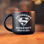 Zdjęcie produktu Superbohater - grawerowany kubek z personalizacją