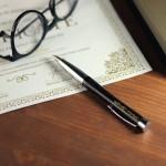 Zdjęcie produktu Dzień Nauczyciela - grawerowany długopis Parker z personalizacją na dowolną okazję