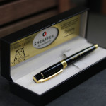 Zdjęcie produktu Grawerowane pióro Sheaffer w etui z personalizacją dla nauczyciela