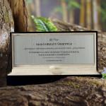 Zdjęcie produktu Grawerowane pióro Parker w etui z personalizacją na Dzień Nauczyciela