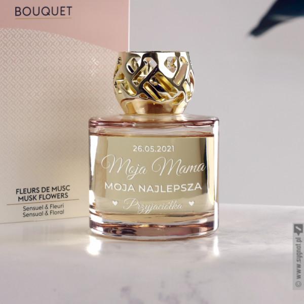 Dyfuzor Maison Berger Paris z personalizacją z okazji Dnia Mamy